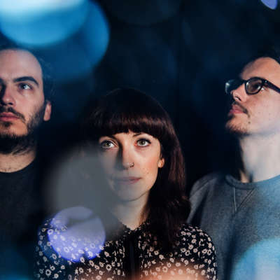 Daughter release 'Music From Before The Storm'