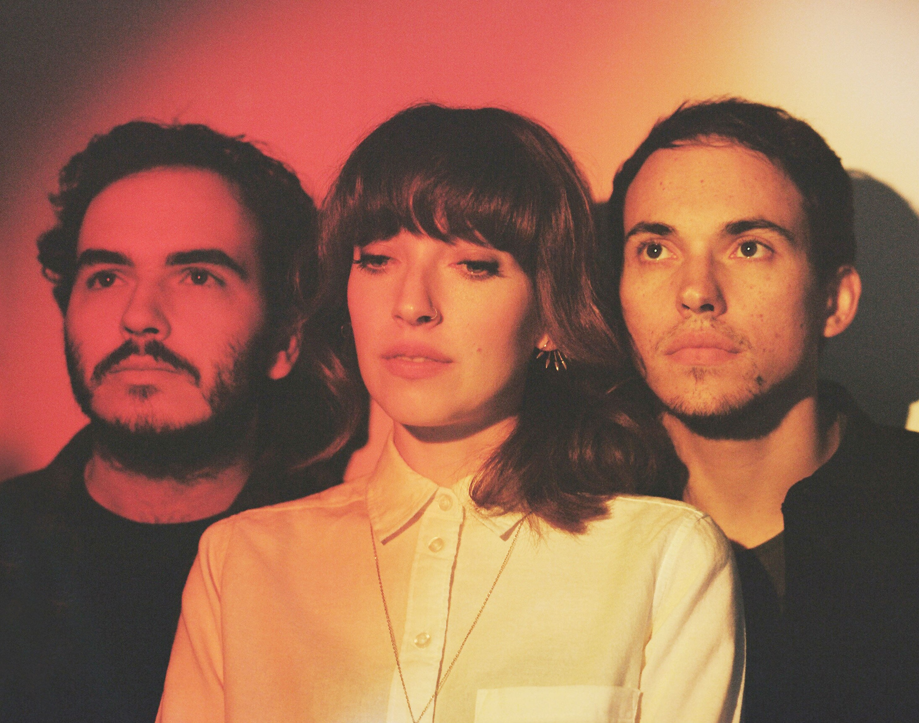 Daughter share 'Bedtime Mix' on Radio 1