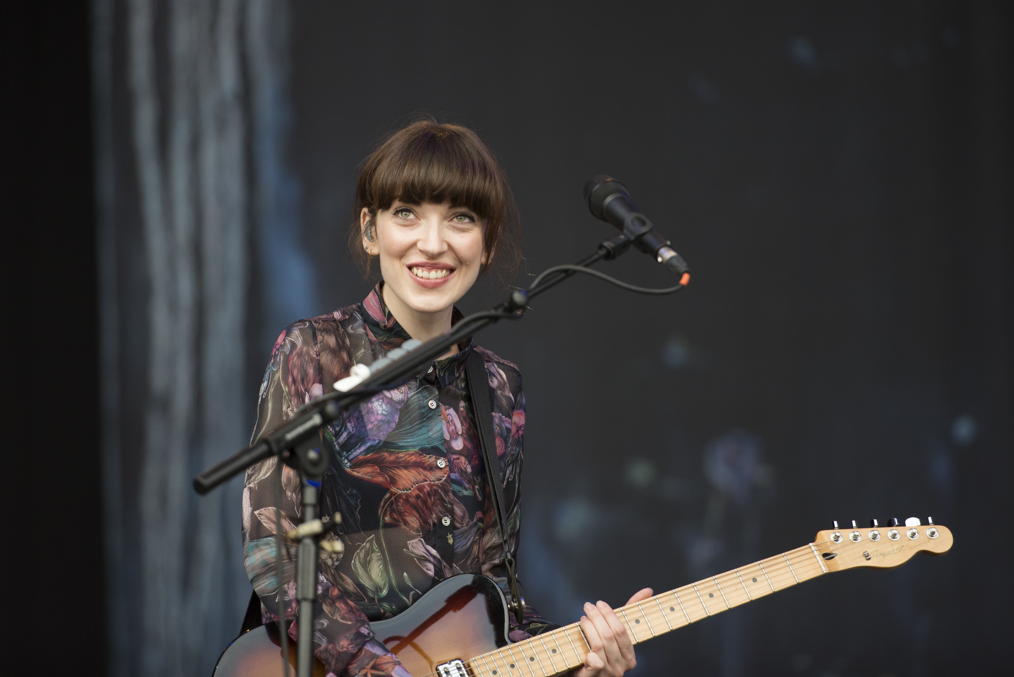 Latitude 2016: Daughter