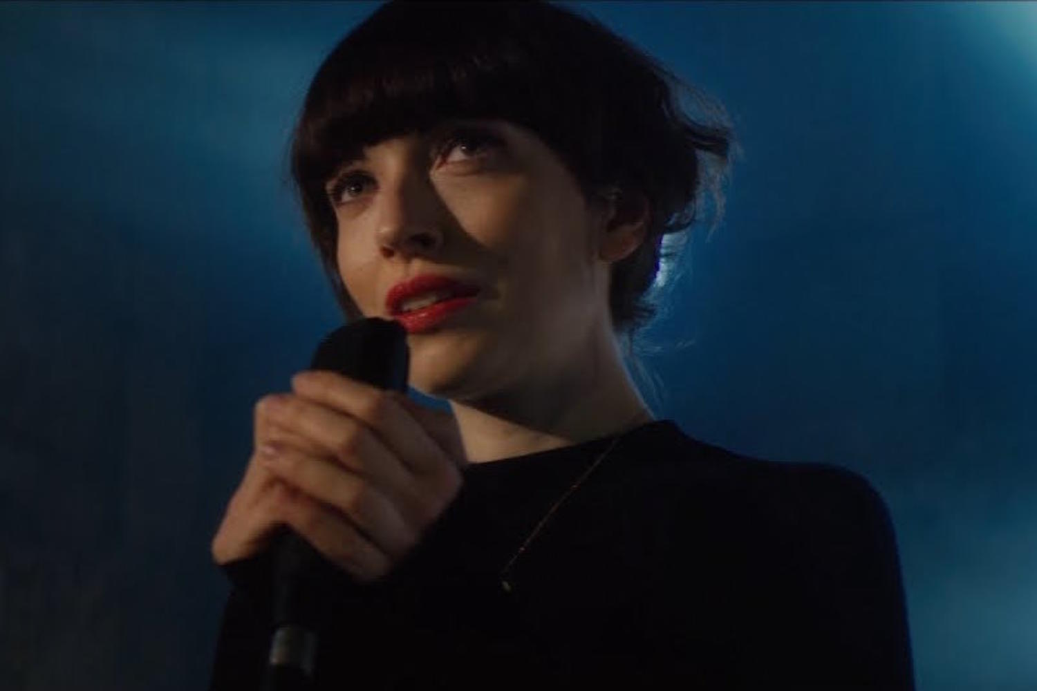 Daughter share live video for 'All I Wanted'