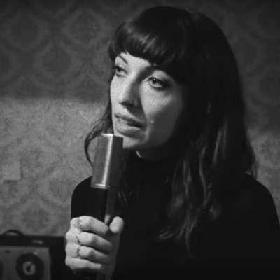 Daughter haunt hallways in 'No Care' video