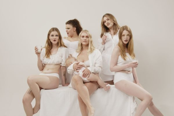 Daughters of Reykjavík drop new track 'Hot Milf Summer'
