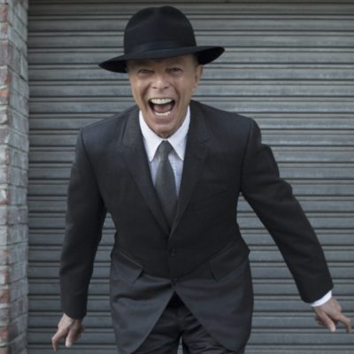Stream one of David Bowie's final recordings, 'When I Met You'