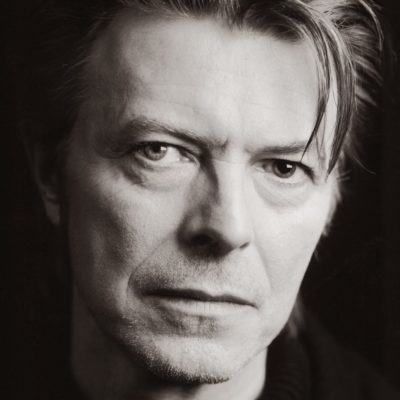 David Bowie tops Official Vinyl Singles Charts with 'Changes' Record Store Day release