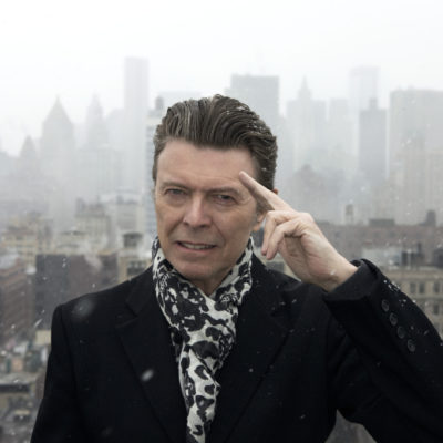 Listen to a previously unreleased demo of David Bowie's 'Let's Dance'