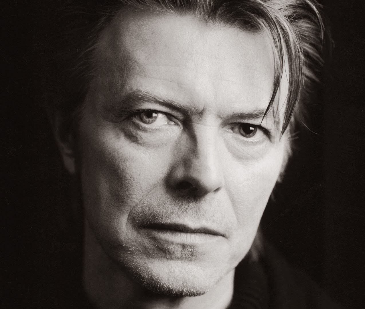 Musicians pay tribute to David Bowie
