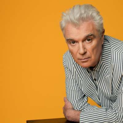 David Byrne lines up a 2018 North American tour
