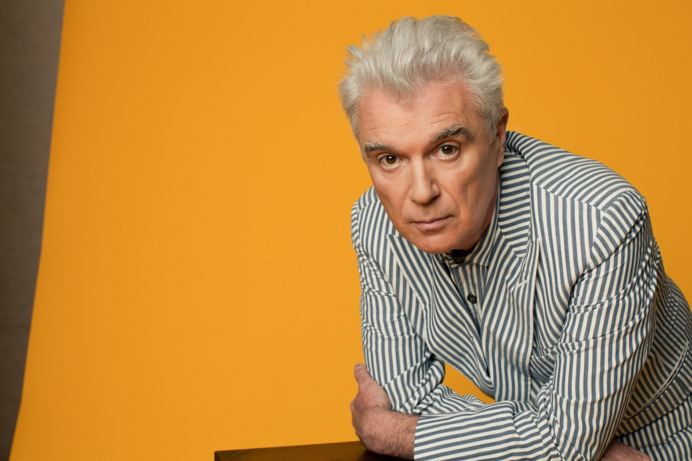 David Byrne announces first wave of Meltdown acts