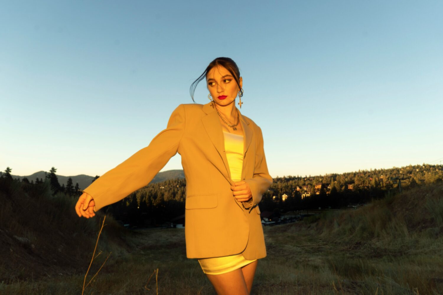 Daya unveils new track 'First Time'