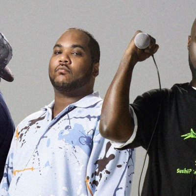 De La Soul's new Kickstarter-funded album set to feature David Byrne, Damon Albarn and Little Dragon