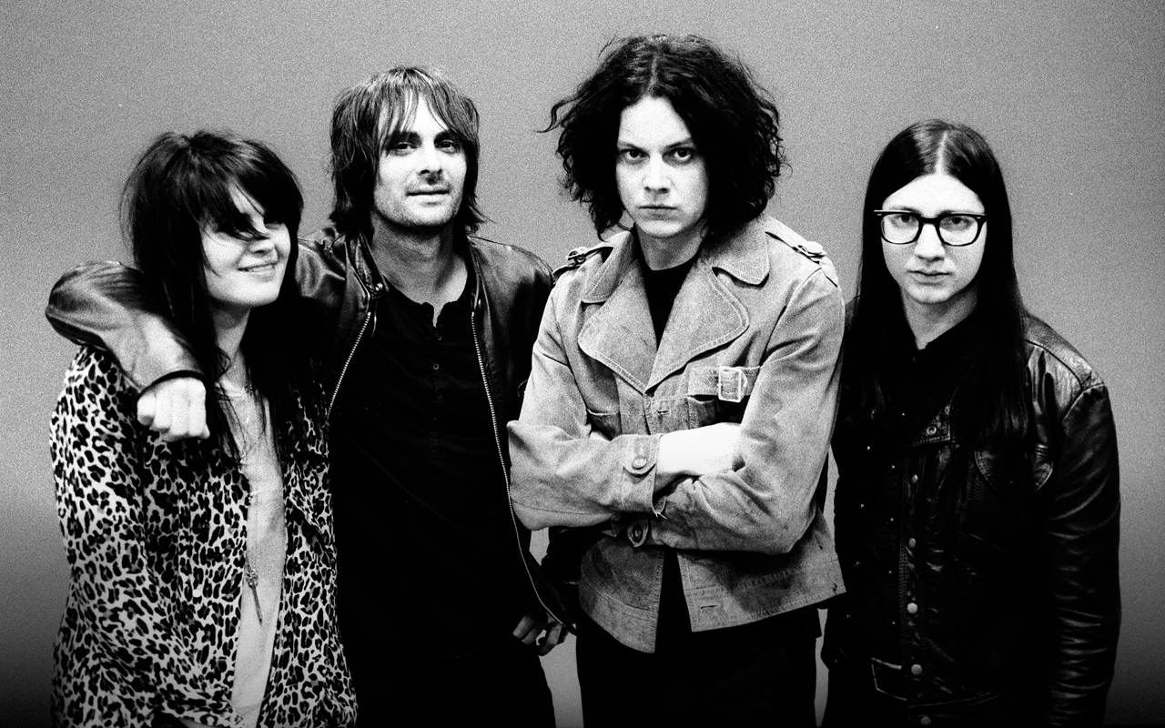 The Dead Weather will release their new album 'Dodge & Burn' in September