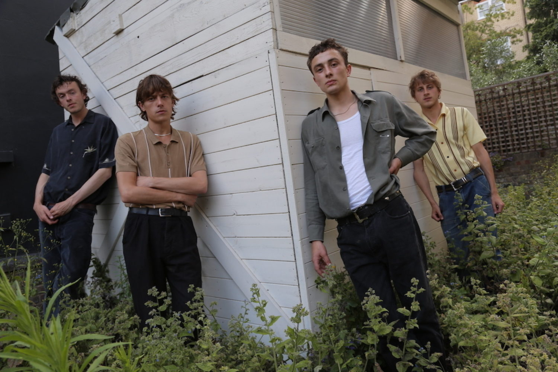 Deadletter return with 'Monday Night Terrors'