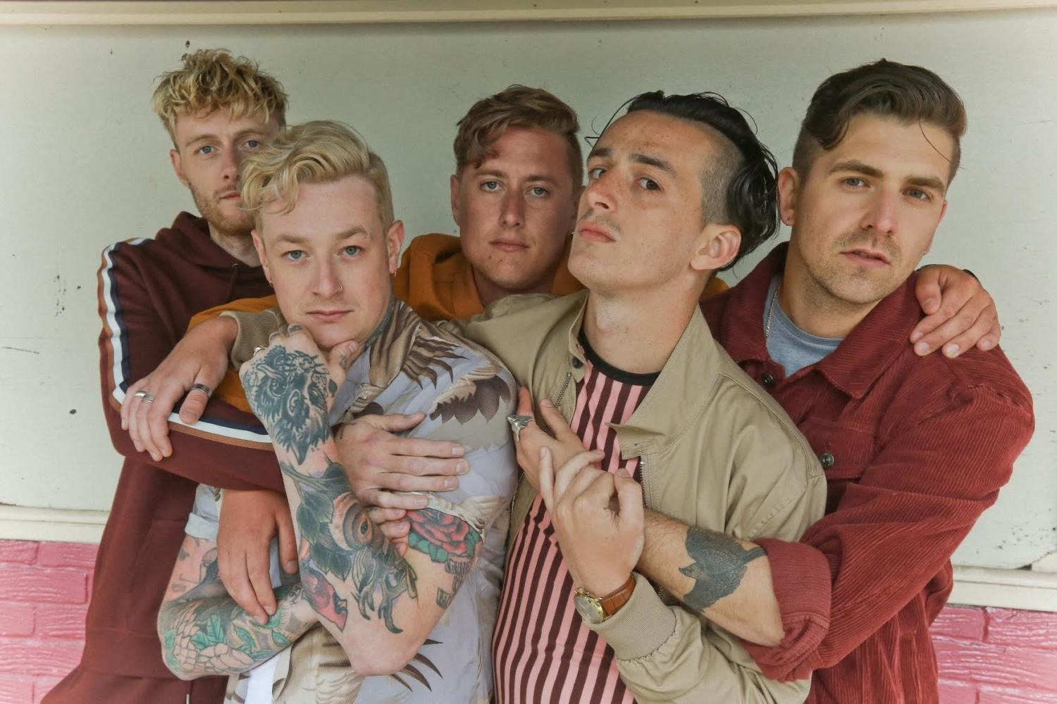 "Deaf Havana: ""I knew I needed to do something different"""