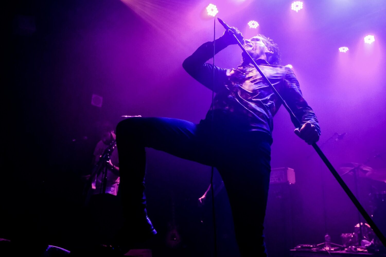 Deafheaven and Touche Amore announce co-headline tour