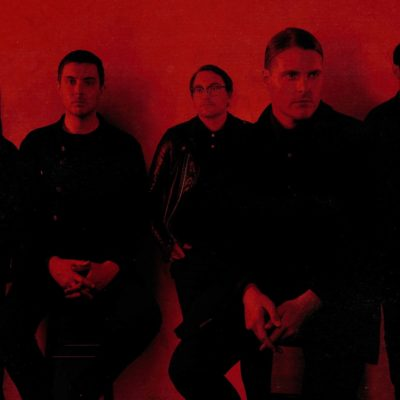 Deafheaven and DIIV are off on a US tour together