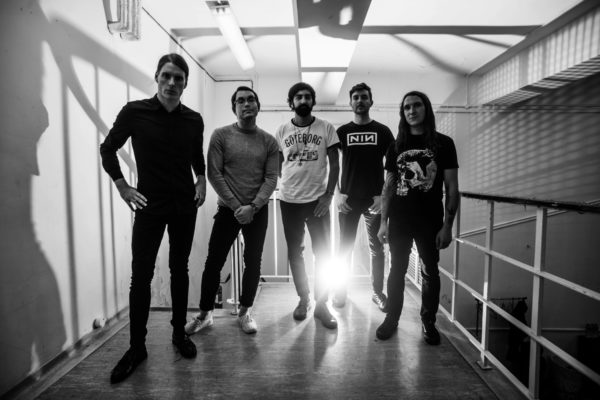 Deafheaven share new song 'Black Brick'
