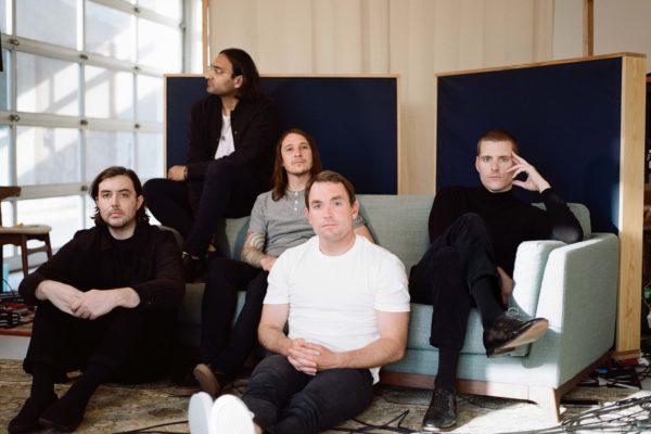 Deafheaven announce new album, 'Infinite Granite'