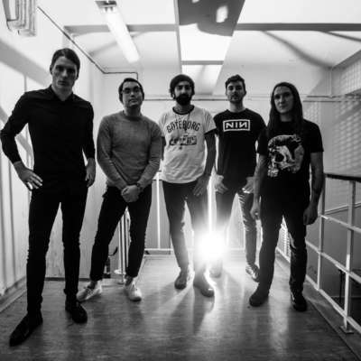 Deafheaven share new song 'Black Brick'