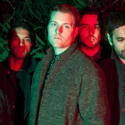 Deafheaven are set to open for Slipknot