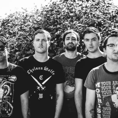 Deafheaven perform Maida Vale session for the Radio 1 Rock Show