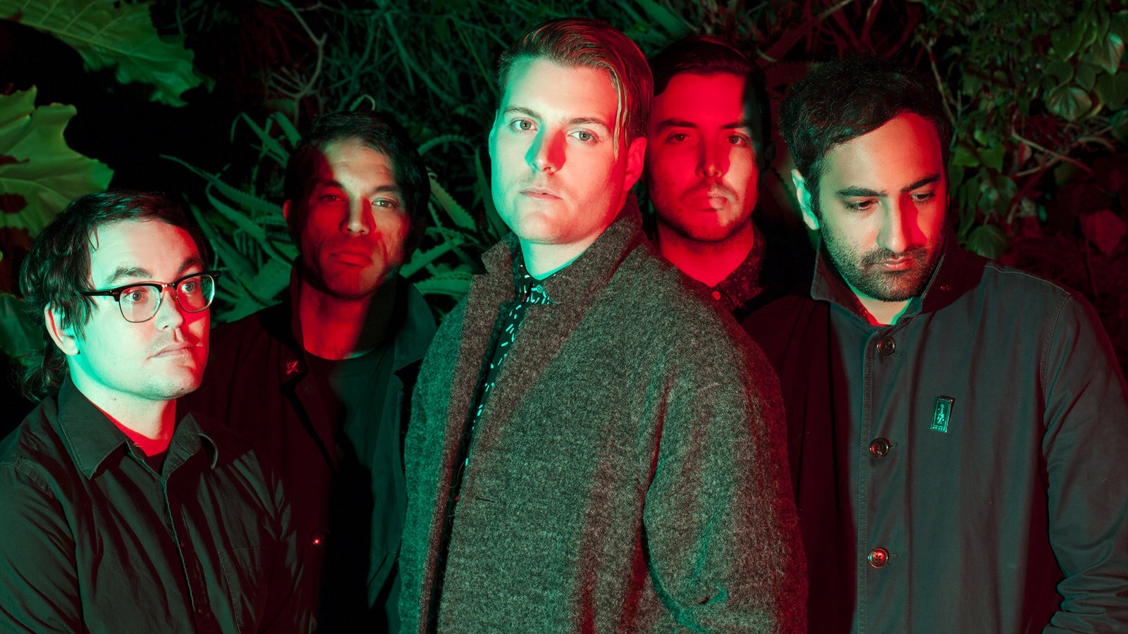 Deafheaven: Defying Perceptions