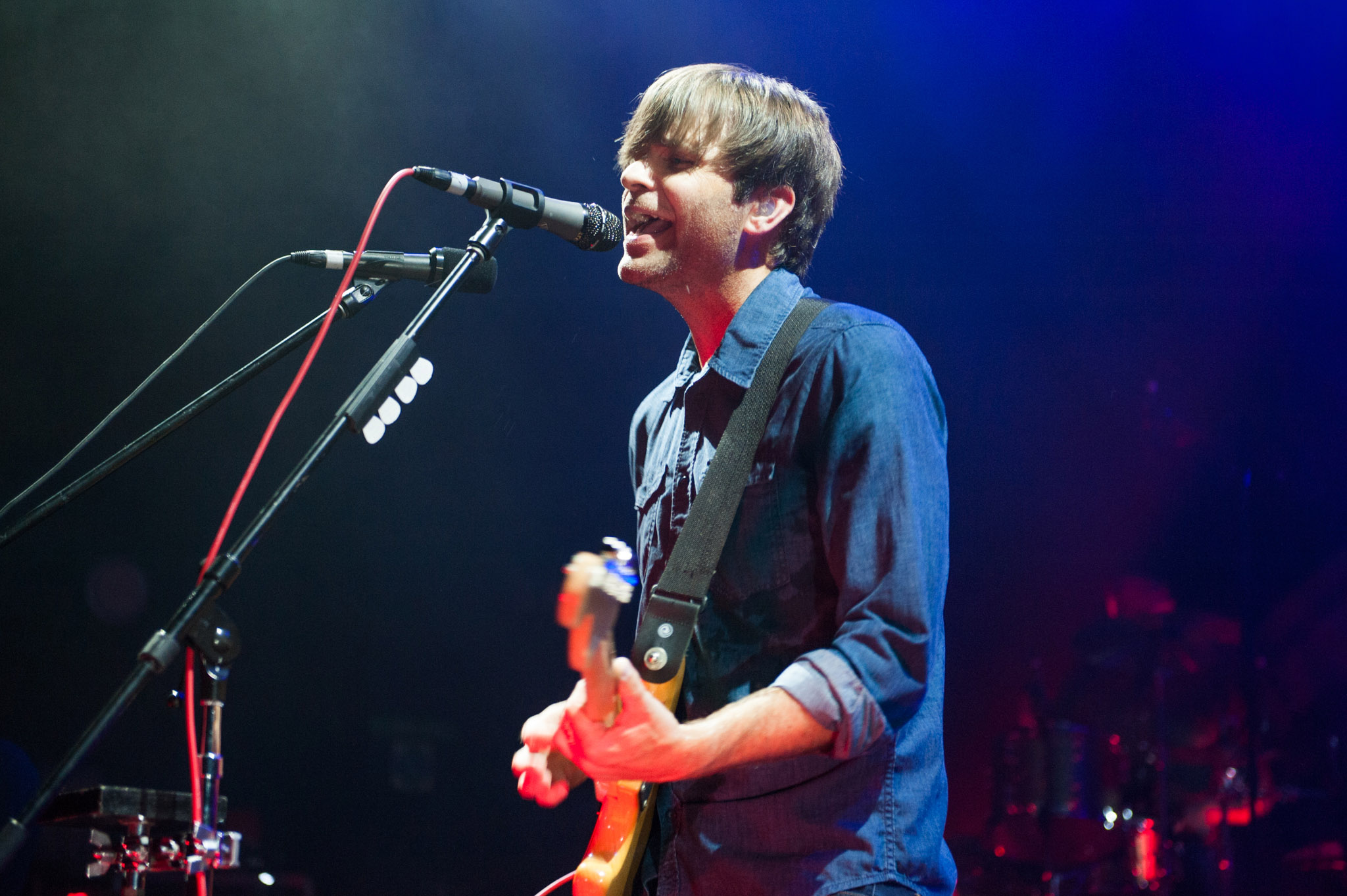 Death Cab For Cutie announce London Scala gig