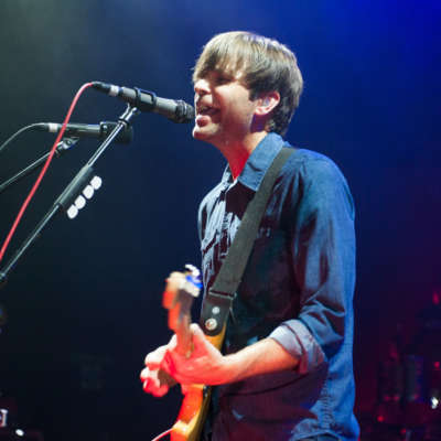 Death Cab For Cutie, Frightened Rabbit and more added to Robert Smith's Meltdown