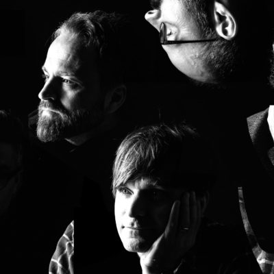 Death Cab For Cutie cover Frightened Rabbit's 'My Backwards Walk'