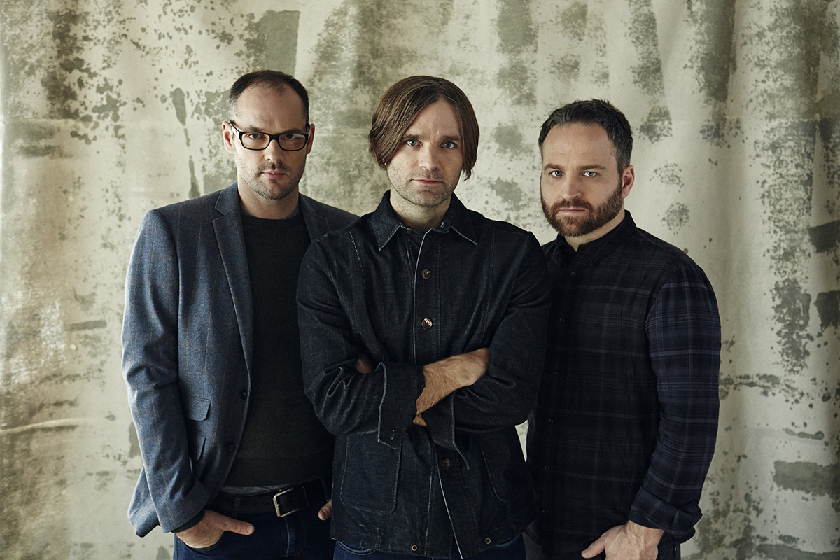 """Death Cab For Cutie say their shows will always be a """"safe place"""""""