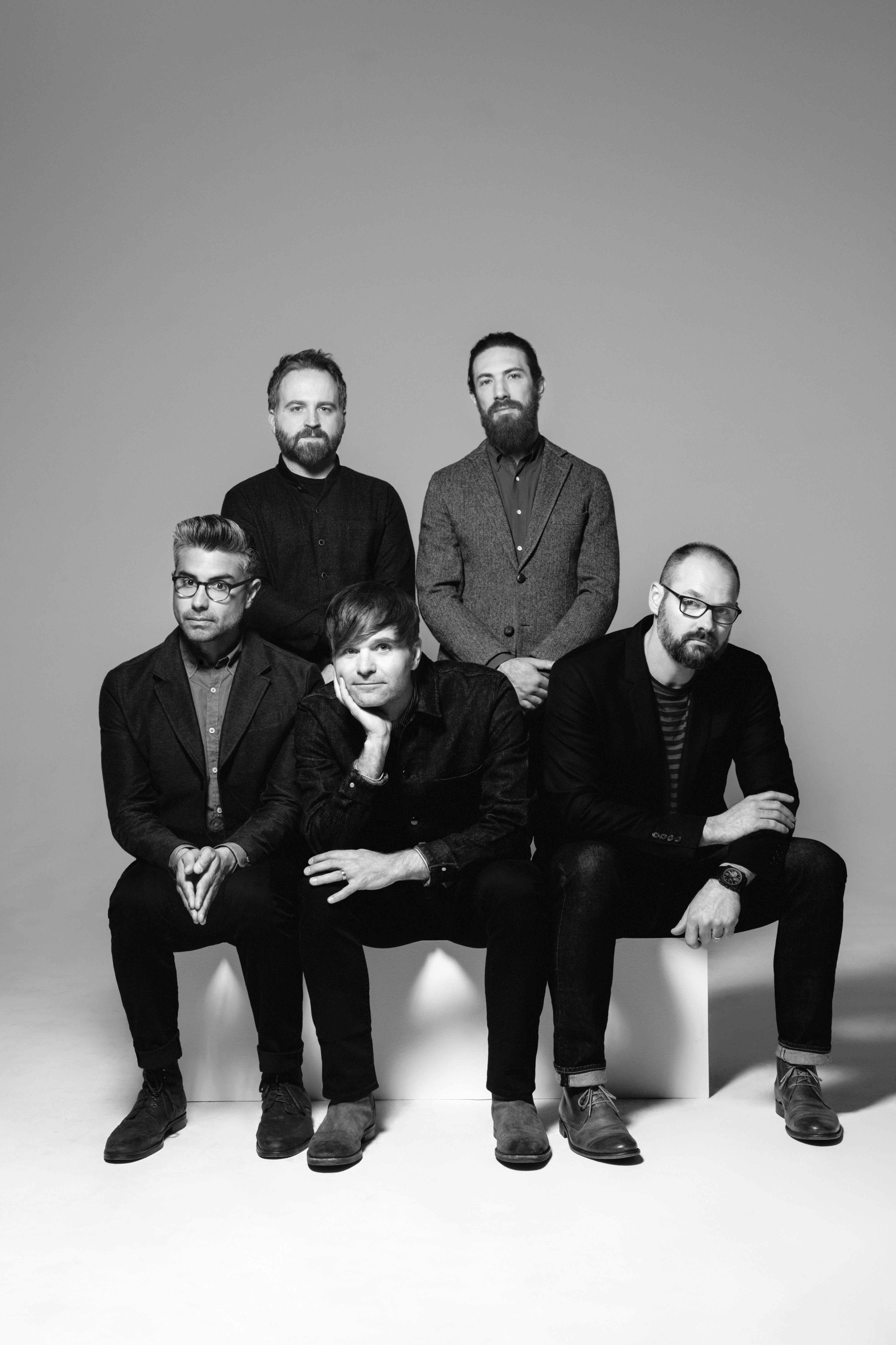 Death Cab For Cutie announce new album 'Thank You For Today' with video for 'Gold Rush'