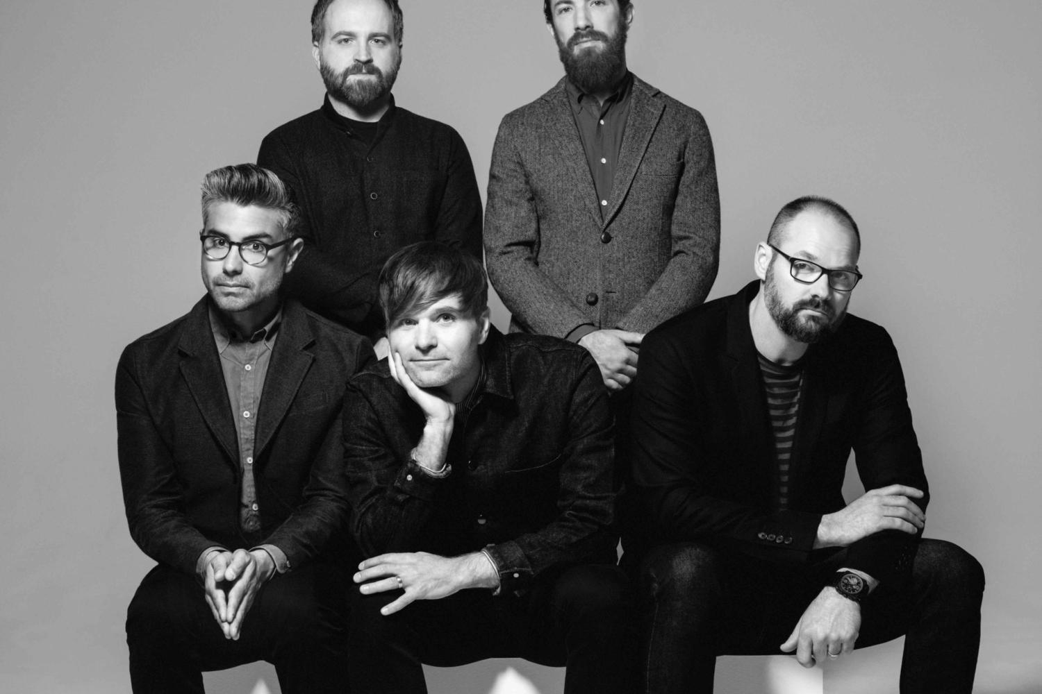 Death Cab For Cutie share new track 'I Dreamt We Spoke Again'