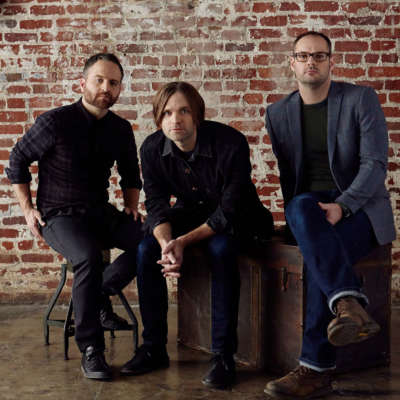 Death Cab For Cutie release debut gig audio for charity