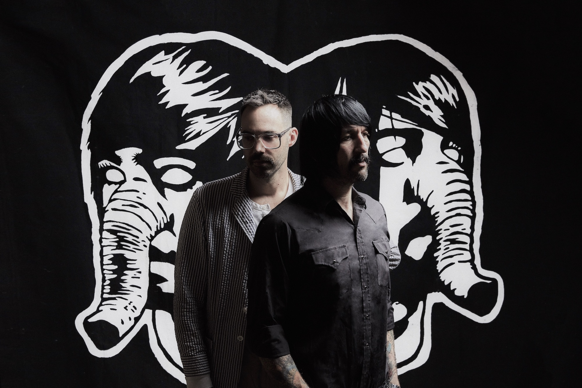 Lovers vs Fighters: Death From Above 1979