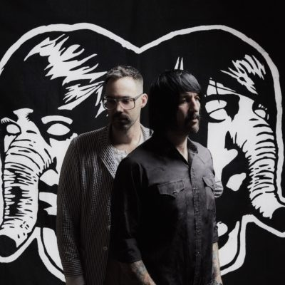 Death From Above 1979 reveal 'Modern Guy' video