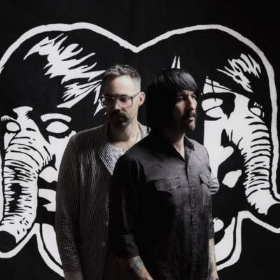 Death From Above 1979 announce new album 'Is 4 Lovers'