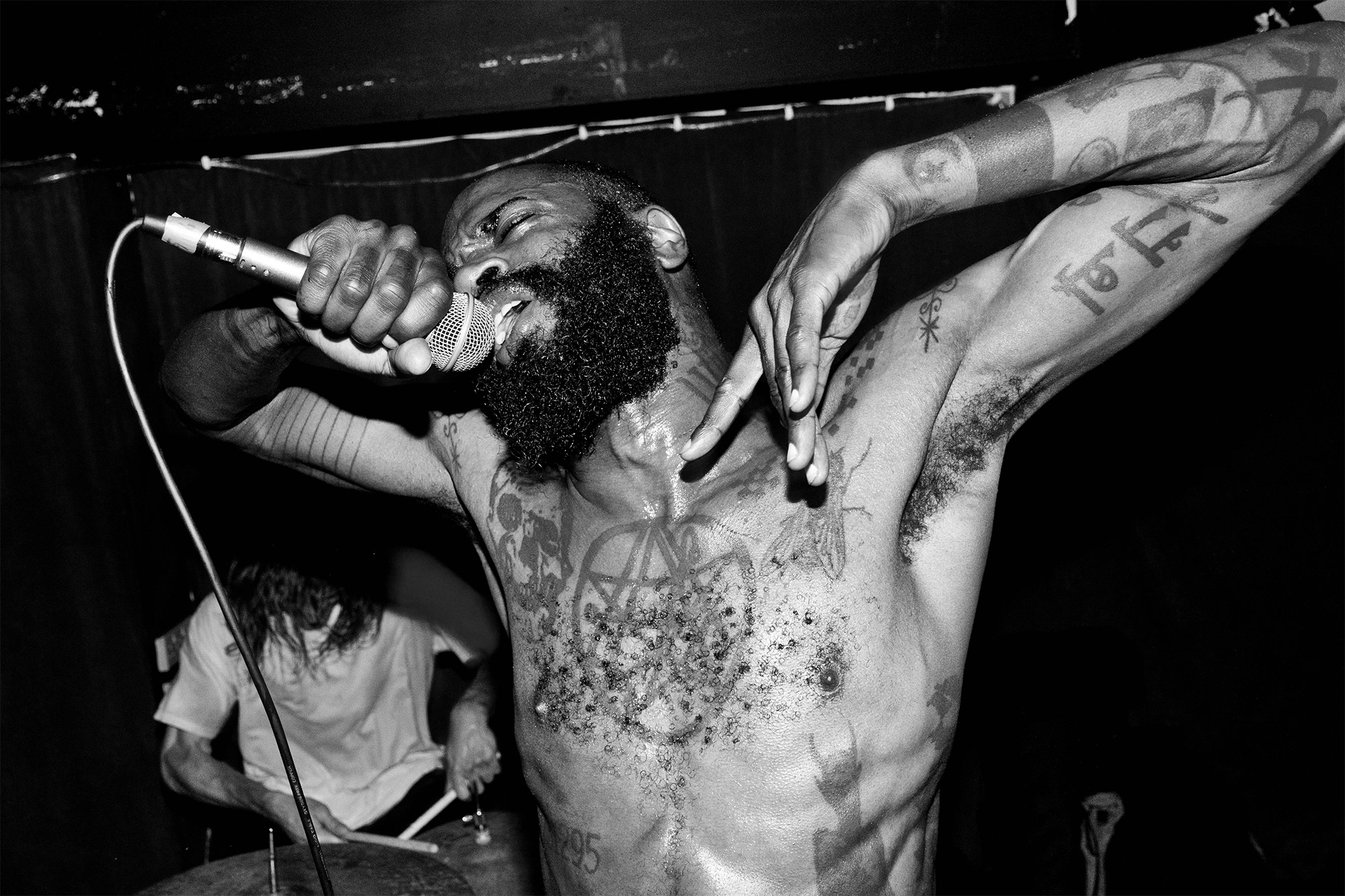 """Death Grips is over"" - band announce split"