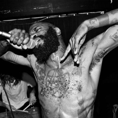 Death Grips announce full UK/EU tour