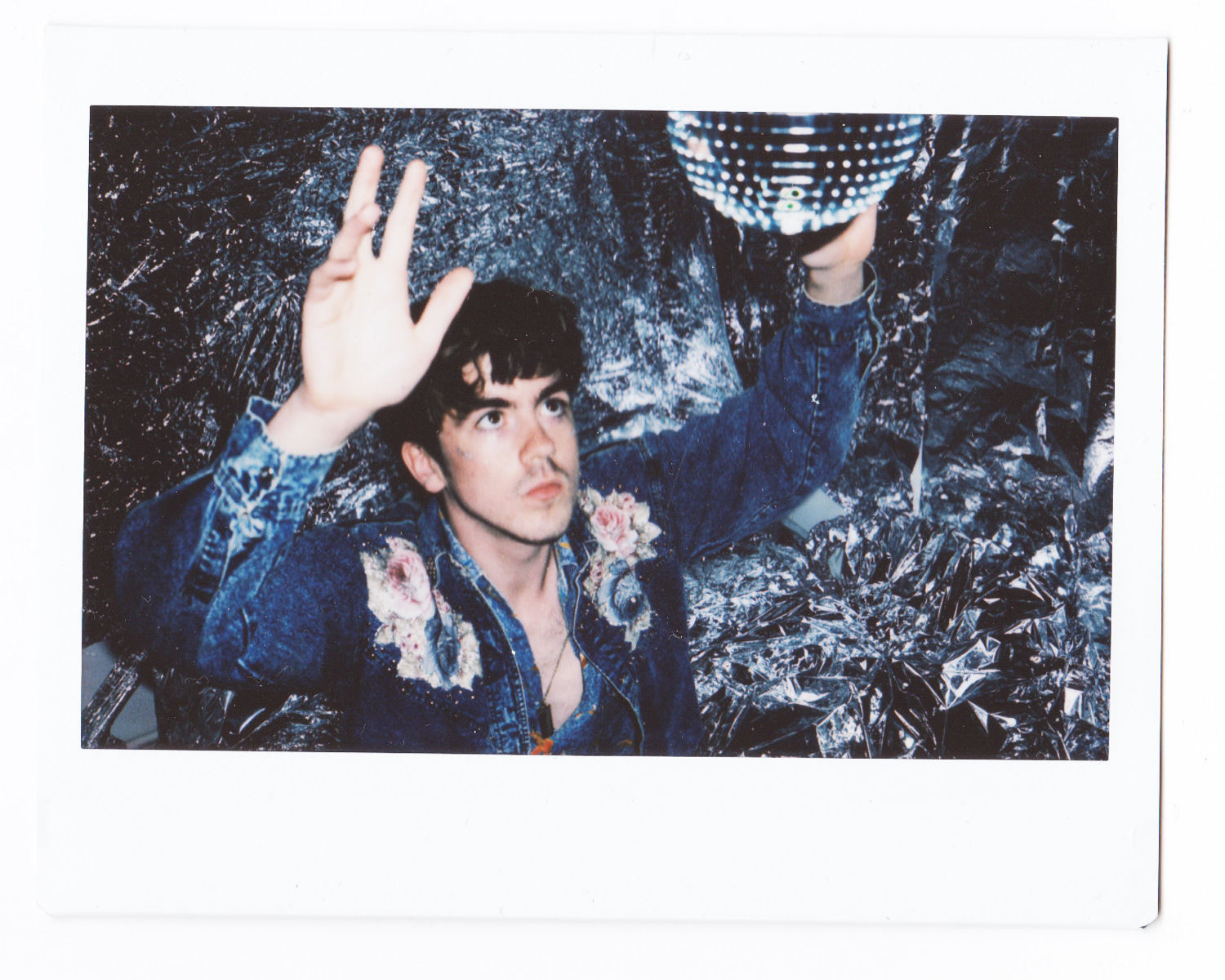 The Man Who Fell To Earth: Declan McKenna