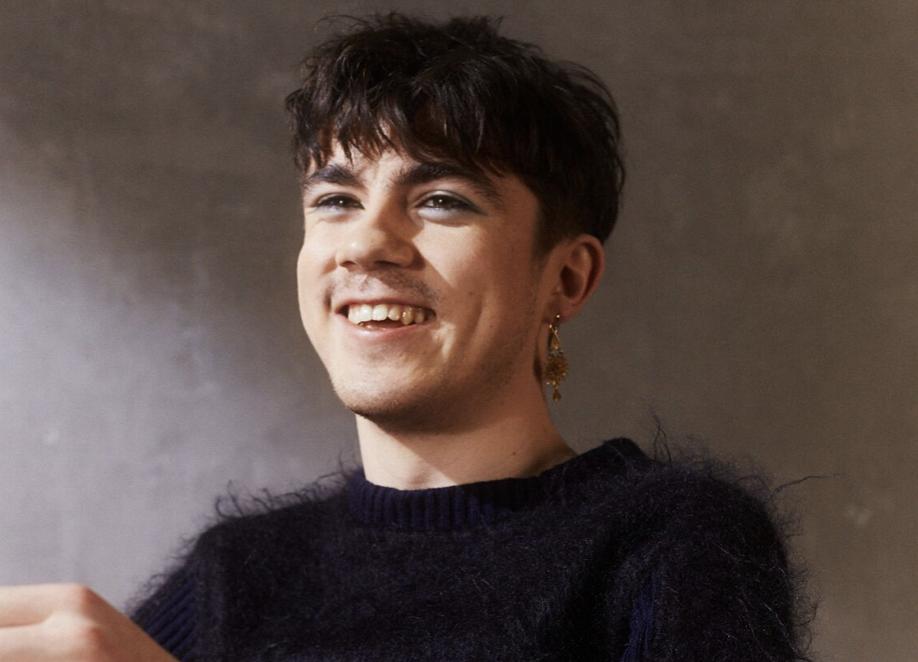 Declan McKenna announces new album 'Zeros'