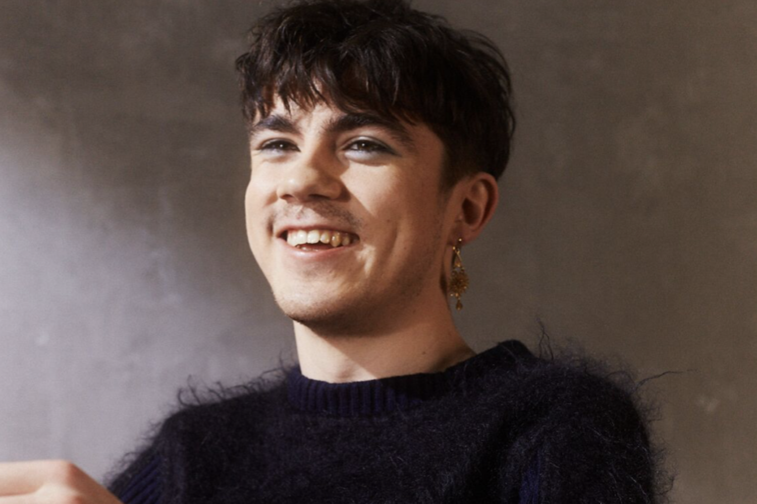 Declan McKenna announces new album 'Zeros'