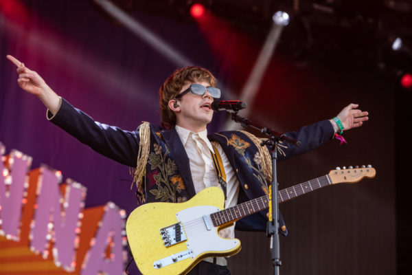 """Declan McKenna: """"It's the most exciting thing that's happened in fucking ages!"""""""