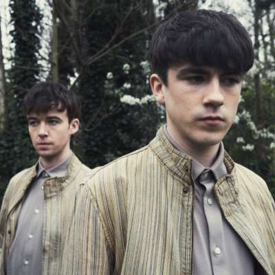 See double in Declan McKenna's new 'The Key to Life on Earth' video