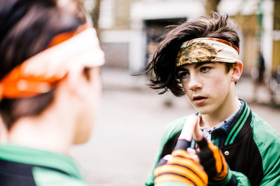 The astounding early days of ​Declan McKenna