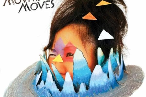 Deerhoof - Mountain Moves