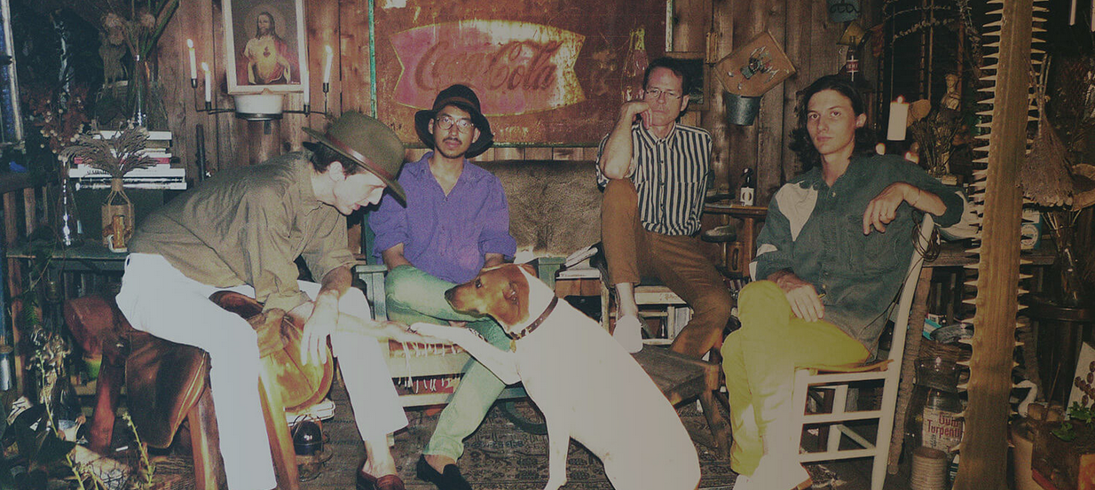 Deerhunter's Bradford Cox discusses his car crash incident for the first time