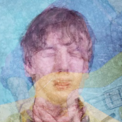 Deerhunter's Bradford Cox is working with Cate Le Bon