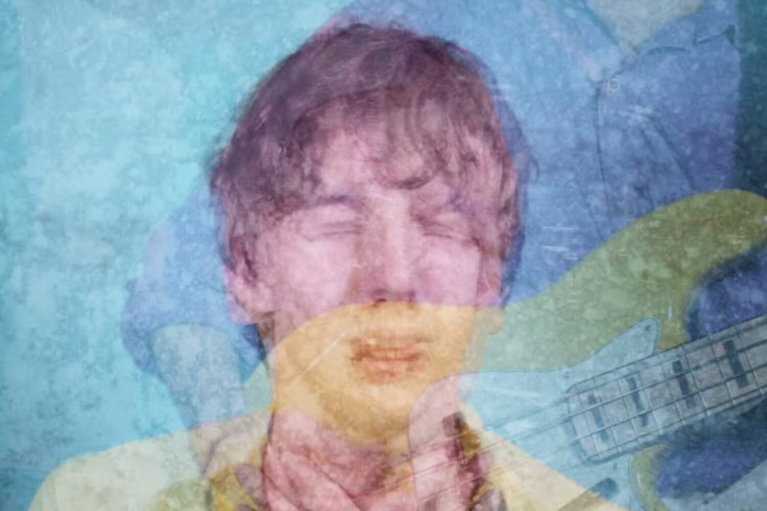 Deerhunter's Bradford Cox discusses asexuality with Jehnny Beth