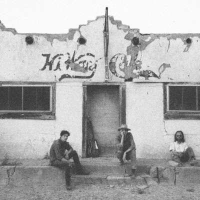 Listen to Deerhunter's new song 'Plains'