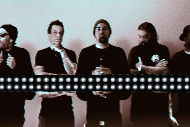 Deftones announce new album 'Ohms'