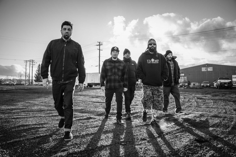 Deftones: The Untravelled Path